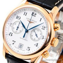 Longines Master Collection L2.669.8.78.3 2019 new