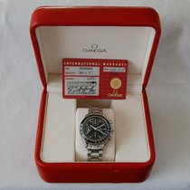 Omega Speedmaster Day Date 3520.50 175.0084 2006 pre-owned