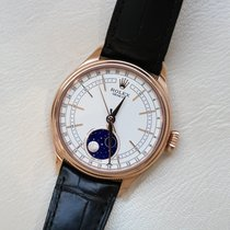 Rolex Cellini Moonphase 50535 2019 new