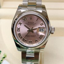 Rolex 179160 Acero 2019 Lady-Datejust 26mm nuevo