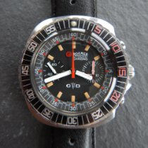 Roamer Stingray Acero 42mm