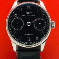 IWC Portuguese Automatic IW500109 2009 pre-owned