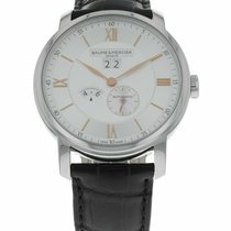 Baume & Mercier Classima Steel 42mm United States of America, Florida, Sarasota