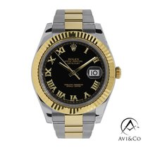 Rolex Datejust II 116333 2017 new