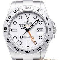 Rolex Explorer II 216570 2020 nouveau