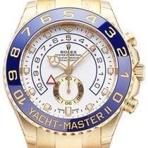 劳力士 Yacht-Master II 黄金