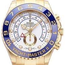 勞力士 Yacht-Master II 黃金 香港