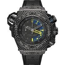 Hublot 732.QX.1140.RX King Power Oceanographic 1000 King in...