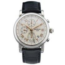 万宝龙 Star Roman Collection Chronograph UTC