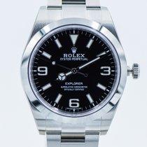 Rolex 214270 Otel Explorer