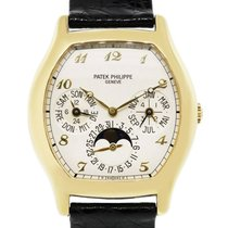 Patek Philippe Perpetual Calendar Yellow gold 42.5mm White United States of America, Florida, Boca Raton