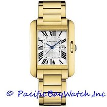 Cartier Tank Anglaise Mid-Size W5310015