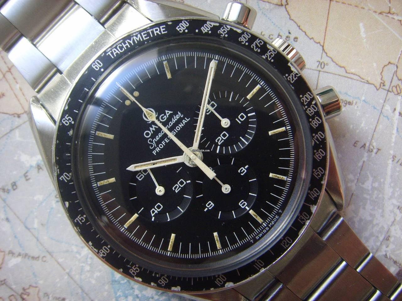 072fff91119b Omega Speedmaster Professional Moonwatch - Precios de Omega Speedmaster  Professional Moonwatch en Chrono24