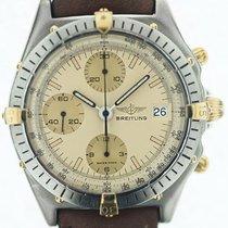 Breitling Chronomat acc-oro art. Br62