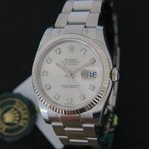 Rolex Datejust Diamonds NEW 116234