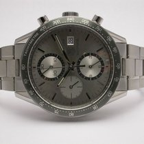 TAG Heuer Carrera Cv2011.ba0786 Stainless Steel Automatic...