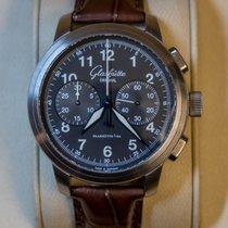 Glashütte Original Senator Navigator Chronograph
