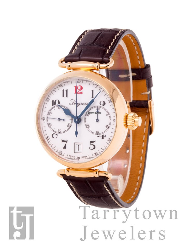 d7b8cf191 Longines watches - all prices for Longines watches on Chrono24