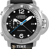 Panerai Luminor Submersible 1950 3 Days Automatic PAM00614/PAM614 2020 neu