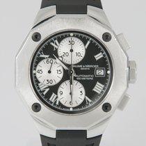 Baume & Mercier Riviera Automatic Chronograph 43mm 65541