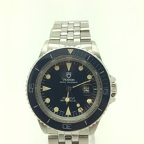 Tudor Steel Automatic 94400 pre-owned