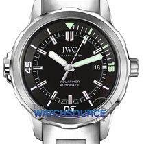 IWC Aquatimer Automatic new
