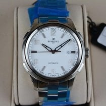 Perrelet Steel 42mm Automatic A1068/A new