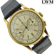 Vacheron Constantin Chronograph Historique 4072 yellow gold...