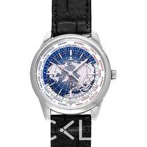 積家 Geophysic Universal Time Stainless Steel/Leather - Q8108420