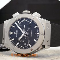 Hublot Titanium 45mm Automatic 521.NX.1171.RX new United States of America, Florida, Boca Raton