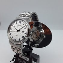 Bruno Söhnle Steel 42mm Automatic 17-12173-224 new