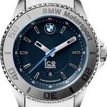Ice Watch 43mm Quartz new Blue