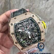 Richard Mille RM 11-03 Oro rosado RM 011