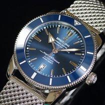 Breitling Superocean Héritage II 46 Сталь