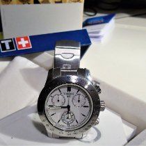 Tissot V8 pre-owned 40mm Steel