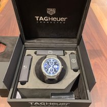 TAG Heuer Connected Titanium 45mm Black Australia, Paddington