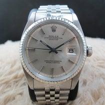 Rolex Datejust Steel 36mm Silver No numerals Australia, Naremburn