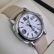 Ulysse Nardin pre-owned Automatic 37mm Sapphire Glass 10 ATM