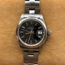 Rolex Oyster Perpetual Lady Date 69160 1988 occasion