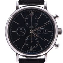 IWC Steel Automatic IW391008 pre-owned