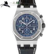 Audemars Piguet Steel 42mm 26470ST.OO.A028CR.01 pre-owned