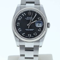 Rolex Datejust 36mm Black United States of America, Florida, MIami