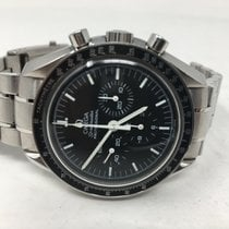 Omega Speedmaster Professional Moonwatch Steel 42mm Black No numerals United States of America, California, Los Angeles
