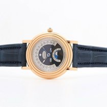 Parmigiani Fleurier Rose gold 40mm Automatic PFH000471 pre-owned United Kingdom, Oxford