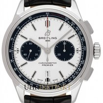 Breitling AB0118221G1P1 2020 új