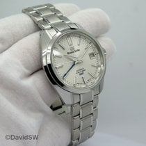 Seiko SBGJ201 Steel Grand Seiko 40mm pre-owned United States of America, Florida, Orlando