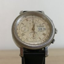Charmex Steel 43mm Automatic CH1740 pre-owned