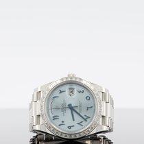 Rolex Day-Date Platine 42mm Arabes
