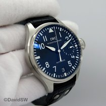IWC IW500401 Steel Big Pilot 46mm pre-owned United States of America, Florida, Orlando