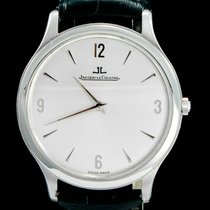 Jaeger-LeCoultre Master Ultra Thin 145.8.79 pre-owned